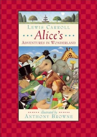 Browne_Anthony_Alice_in_Wonderland